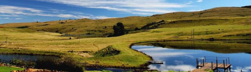 KwaZulu-Natal Midlands Accommodation